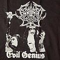 Abruptum - TShirt or Longsleeve -  Abruptum - Evil Genius