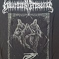 The Haunting Presence  - TShirt or Longsleeve - The Haunting Presence – The Spirits Of Psychological Perplexity