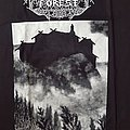 Carpathian Forest  -  Through Chasm, Caves And Titan Woods