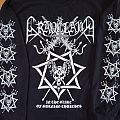 Graveland - In The Glare of Burning Churches  LS