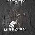 Sargeist - TShirt or Longsleeve - Sargeist - Let the Devil In