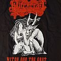 Witchcraft - TShirt or Longsleeve - Witchcraft  - Witch and the Goat