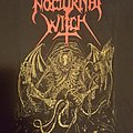 Nocturnal Witch - Summoning Hell  TShirt or Longsleeve