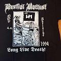 Bestial Warlust - Long Live Death