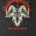 Blasphamagoatachrist - Black Metal Warfare