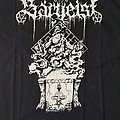 Sargeist - TShirt or Longsleeve - Sargeist - Unto the Undead Temple