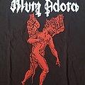 Illum Adora - NON SERVIAM Demon TShirt or Longsleeve