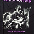 Necronomicon - TShirt or Longsleeve - Necronomicon - Apocalyptic Nightmare