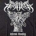 Azarath - Infernal Blasting  TShirt or Longsleeve