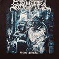 Samael - TShirt or Longsleeve - Samael - Blood Ritual