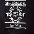 Askuror - TShirt or Longsleeve - Askuror - Erzfeind