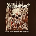Inquisition - TShirt or Longsleeve - INQUISITION - Into The Infernal Regions Of The Ancient Cult