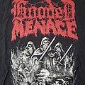 Hooded Menace - Revenant Fog