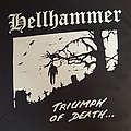 Hellhammer  -  Triumph Of Death
