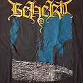 Beherit - TShirt or Longsleeve - Beherit - Drawing Down The Moon