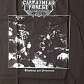 Carpathian Forest - Bloodlust And Perversion