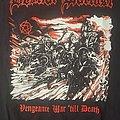 Bestial Warlust - TShirt or Longsleeve - Bestial Warlust - Vengeance War 'Till Death