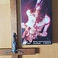 Mayhem – Live In Bischofswerda 21st June 1997, VHS