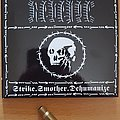 Revenge - Tape / Vinyl / CD / Recording etc - Revenge - Strike.Smother.Dehumanize