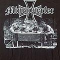 Minenwerfer - TShirt or Longsleeve -  Minenwerfer - Keinen Frieden