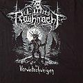 Rauhnacht - TShirt or Longsleeve - Rauhnacht - Vorweltschweigen