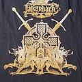 Falkenbach - TShirt or Longsleeve - Falkenbach - Heralding - The Fireblade