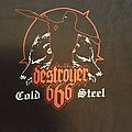 Destroyer 666 - Cold Steel