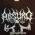 Absurd - Werwolfthron