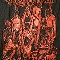 Caveman Cult - TShirt or Longsleeve -  Caveman Cult - Barbaric Bloodlust