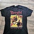 Mercyful Fate - TShirt or Longsleeve - Mercyful Fate don't break the oath L shirt