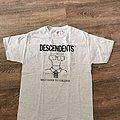 Descendents - TShirt or Longsleeve - Descendents Milo goes to college L shirt