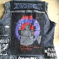 Prog Thrash Attack: now with 0% more thrash but okay Battle Jacket