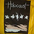 Holocaust - The Nightcomers backpatch
