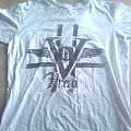 TShirt or Longsleeve - Vreid - The Black Path tour shirt