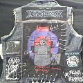 Progressive (thrash)ly more ruined jacket
