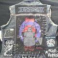 Progressive (thrash)ly more ruined jacket
