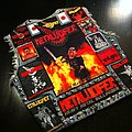 Metalucifer Tribute Vest