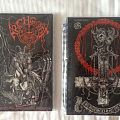 Archgoat and Blasphemy notebooks from Ecuador Other Collectable