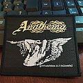 Anathema - Patch - Anathema Official Patch
