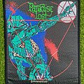 """Paradise Lost - Patch - Official 1991 Paradise Lost """"Lost Paradise"""" Patch"""