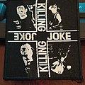 Killing Joke - Patch - Official 80's Killing Joke Patch