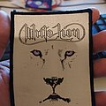 """White Lion - Patch - Official WHITE LION 1987 """"Pride"""" Patch"""