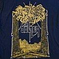"""Bölzer - TShirt or Longsleeve - Official Bölzer """"Aura"""" 2015 Tour shirt"""