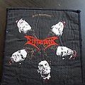 "Official Dismember ""Pieces"" Patch"
