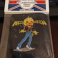 Official Helloween Patch