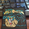 Helloween Official Patch