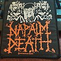Napalm Death Official Patch