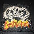 """Destruction - Patch - Official 1986 Destruction """"Eternal Devastation"""" Patch"""