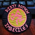 Official D.R.I. Patch