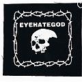 Eyehategod patch
